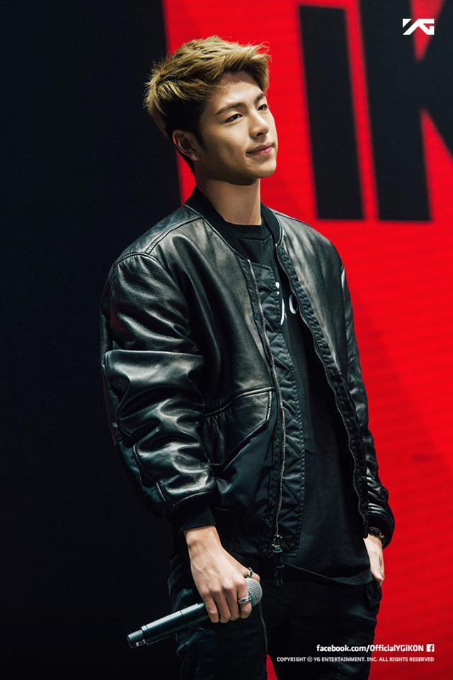 TOP 7. iKON 俊會