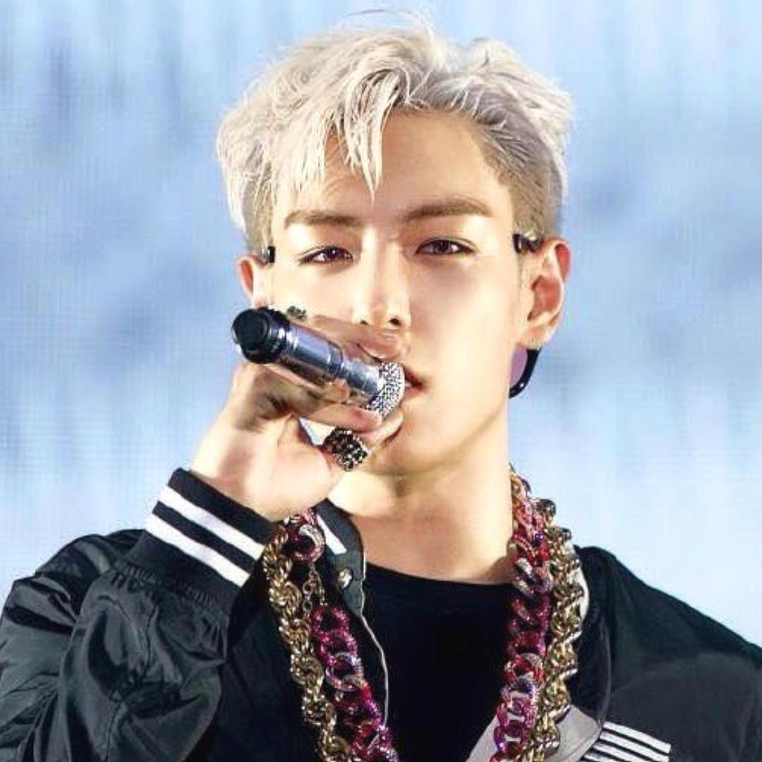 TOP 2. BIGBANG T.O.P