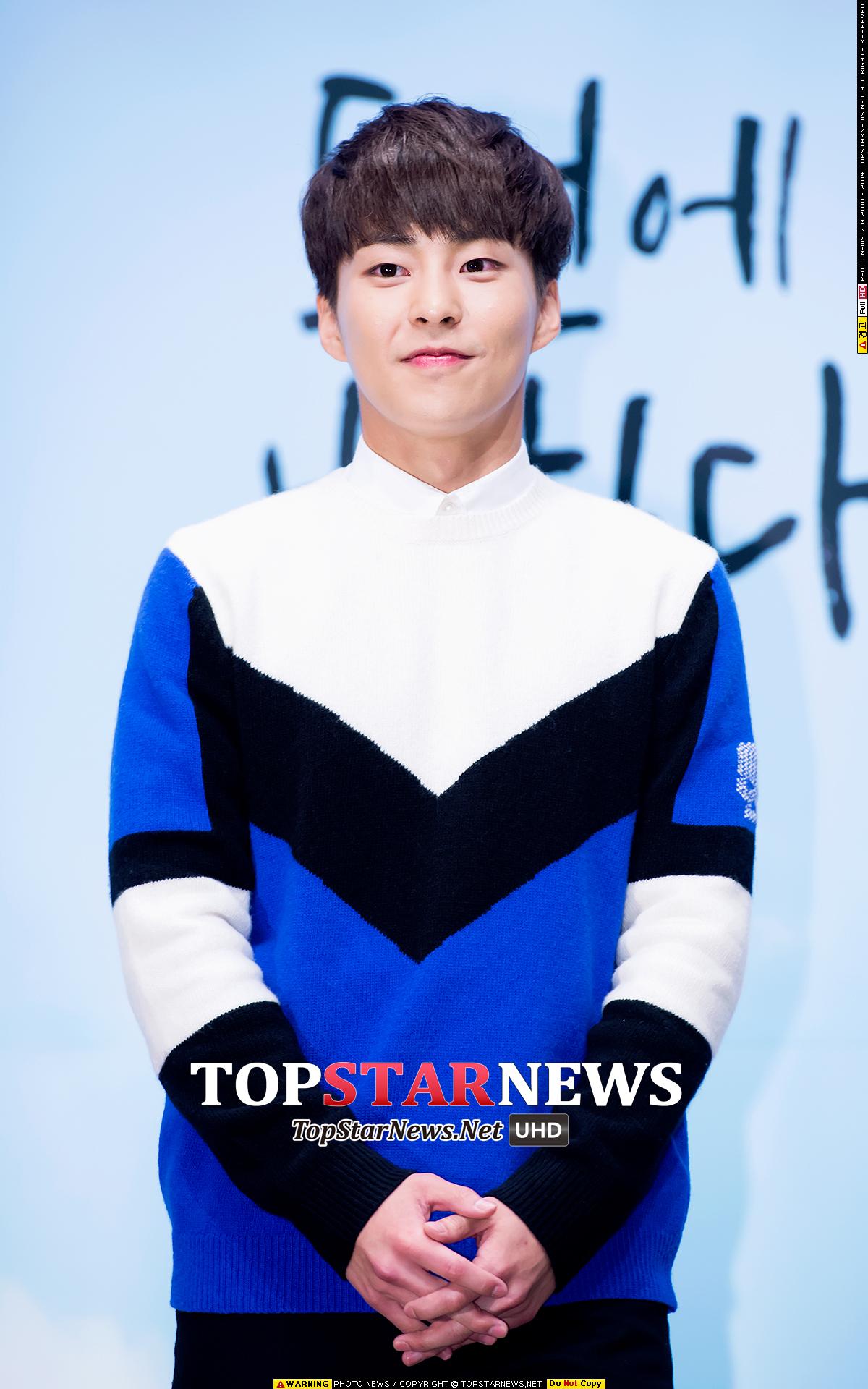 凍齡偶像:XIUMIN 所屬團體:EXO 出生年份:1990 韓國年齡:27