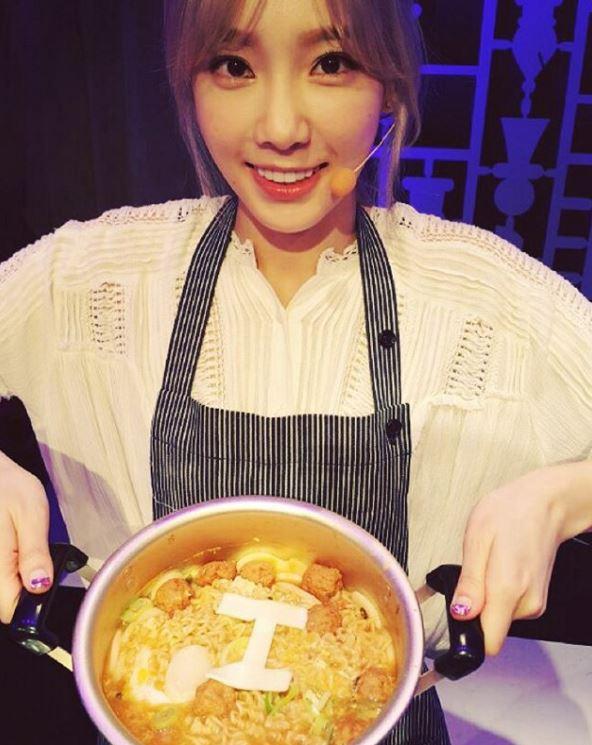 大人都說女生就是要會做菜,將來嫁人才不辛苦,在韓國更是如此…