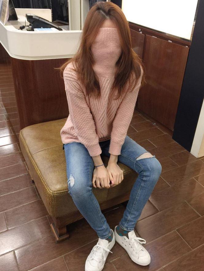 今天小編想要介紹給大家認識的女星~是被韓國網友們評為擁有很強時尚消化力的女演員