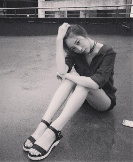 其實這次網友們會突然討論到崔藝瑟,是因為出席MBC演技大賞的她實在太美(?)