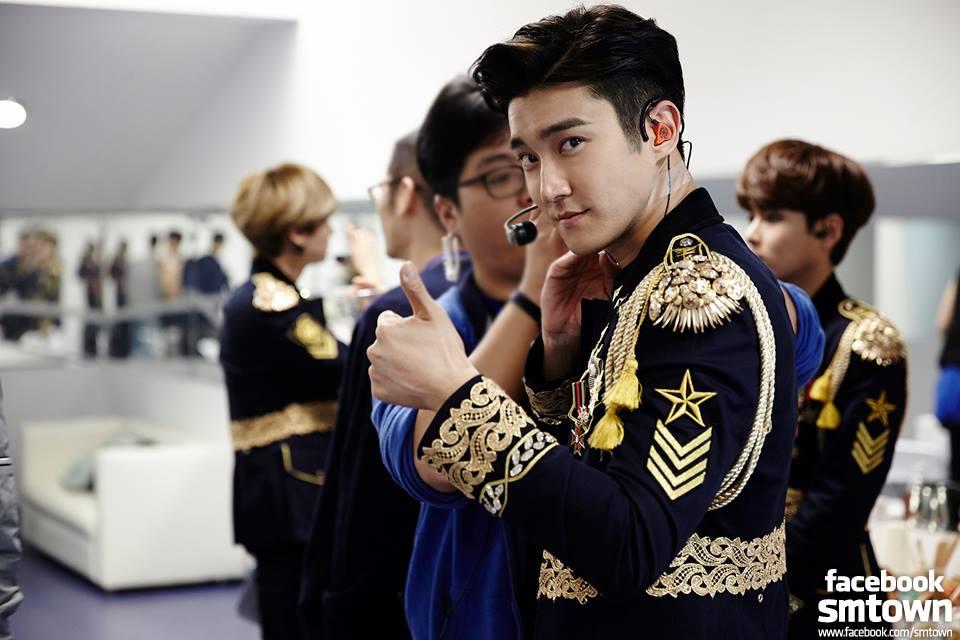 ♥ Super Junior 始源  如果說始源有王子像,應該不會有人有意見吧,雖然這位王子其實也非常搞笑XD
