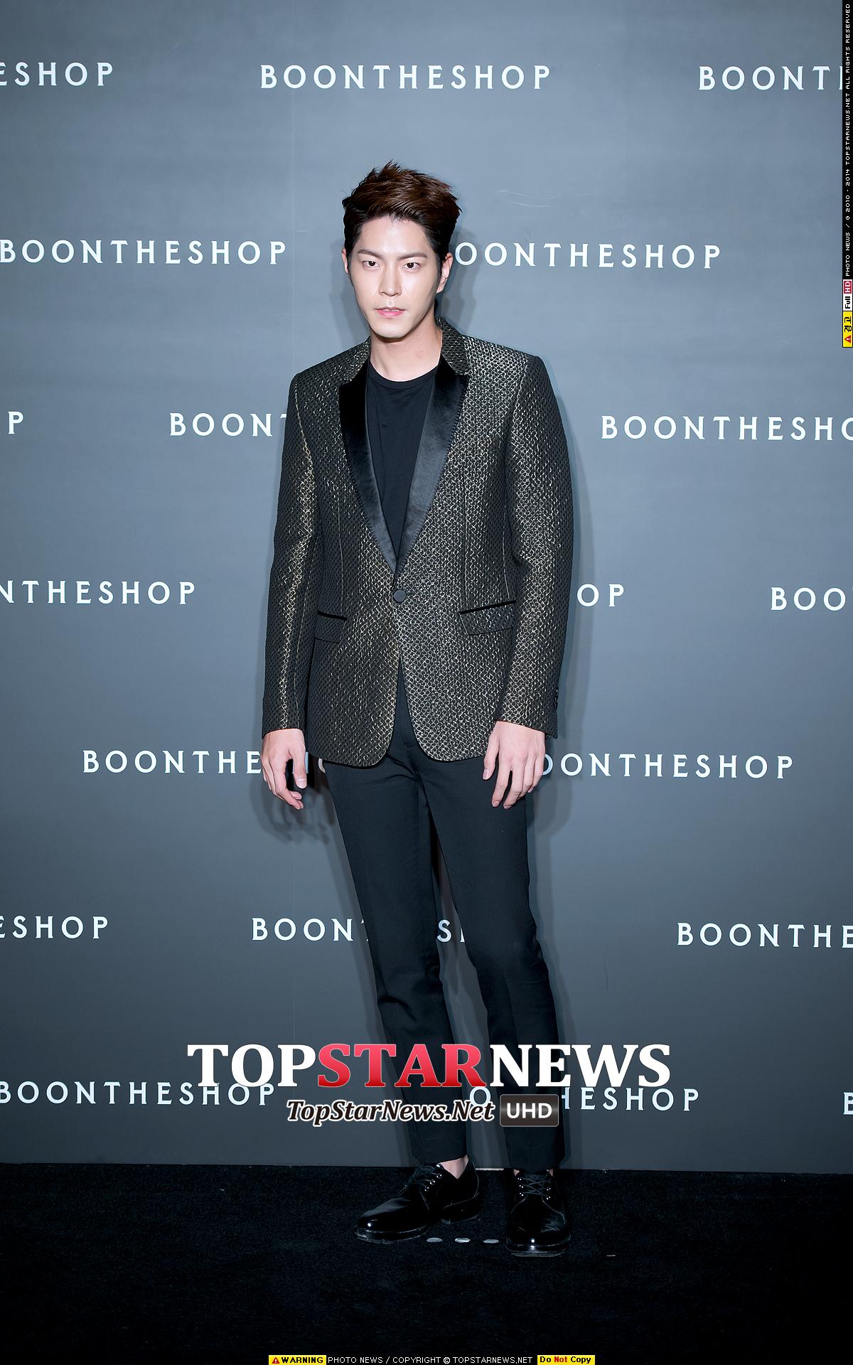 他也是身高182公分的長腿歐巴,自從演了2NE1 MV之後知名度飆高,你說2NE1不是你的福星誰是啊?