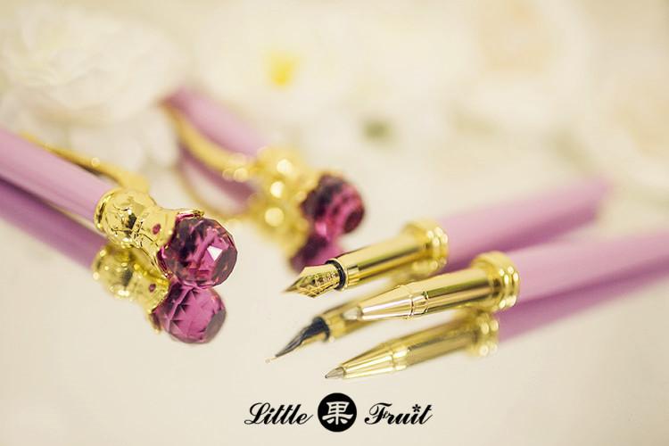 這麼漂亮的筆,在哪兒有賣呢?..必須入手..☆