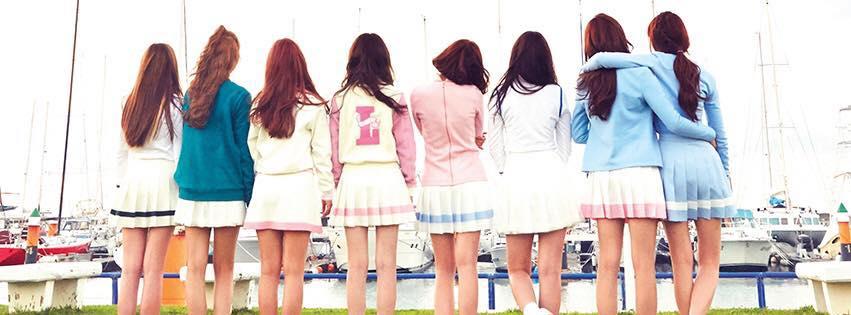 韓國網友整理了某個女團的理想型條件,但這些條件看起來都不是那麼的難(?)