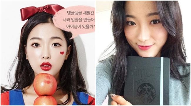 #1  Sae Byeock  訂閱人數:166,119 Sae Byeock的彩妝教學相當簡單而且實用!
