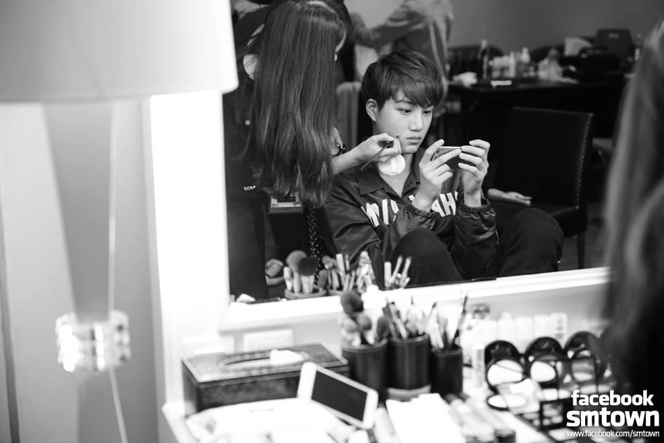 化妝師、髮型造型師:能夠觸碰..接觸到肌膚的行業,就算只是觸碰頭髮也能令人怦然心跳