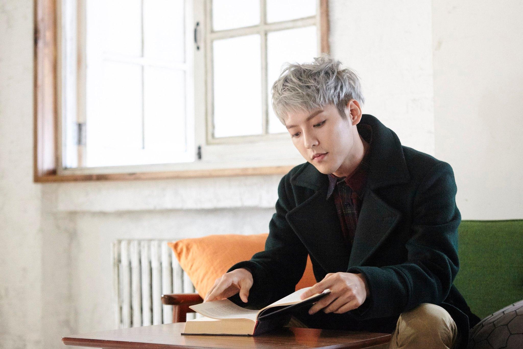 BTOB - 旼赫