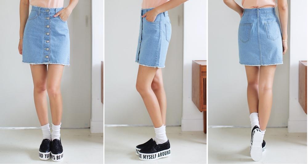 另外厚底的懶人鞋也很多人穿!如果喜歡有趣的設計,可以選擇鞋子下緣有文字設計的款式~