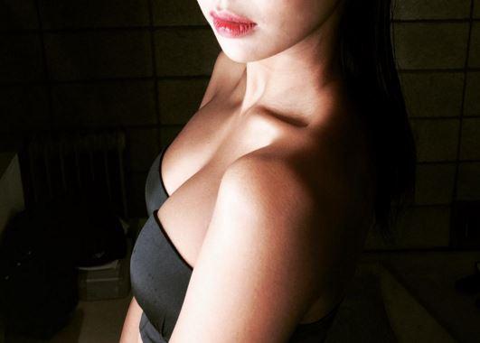 然而讓粉絲大飽眼福的孝琳,卻有粉絲叫她不要再這麼性感?!!