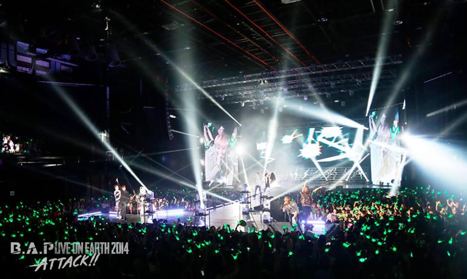 首爾場演唱會將於2月20日和21日在首爾SK奧林匹克手球競技場舉辦