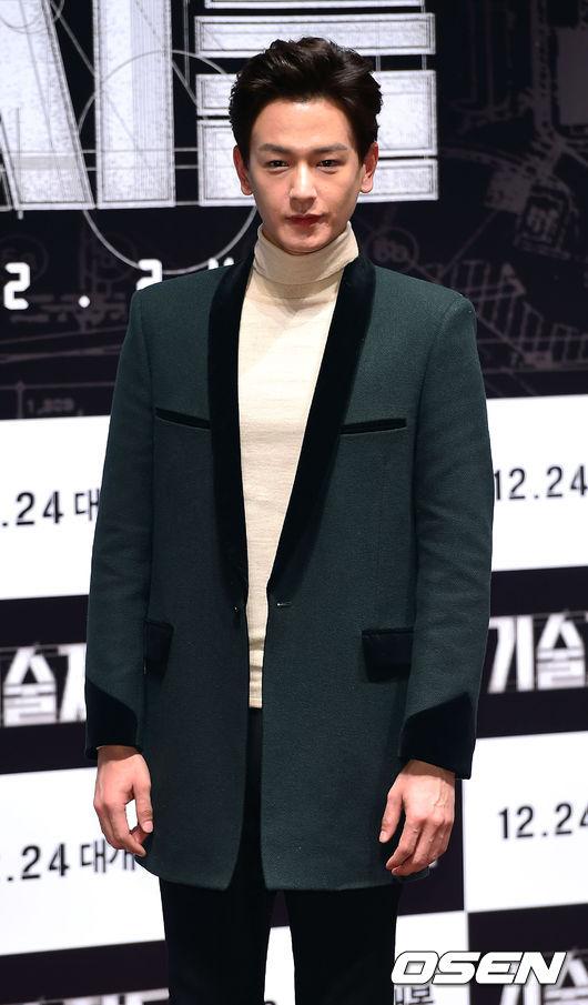 #1. 林周煥(飾演 崔成財)      ——tvN《Oh 我的鬼神君》