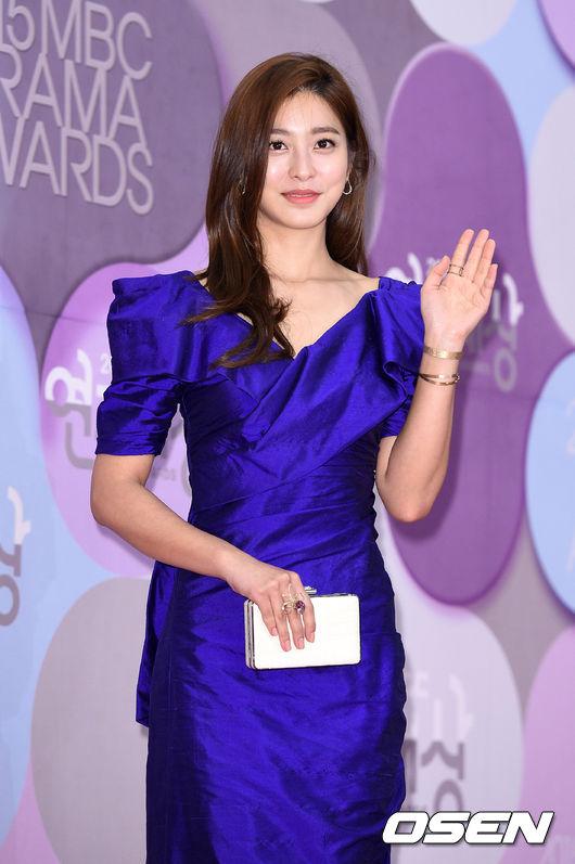 #9. 朴世榮  (飾演 琴慧賞)       ——MBC 《我的女兒,琴四月》 (果然,只有美女才能演壞人!)