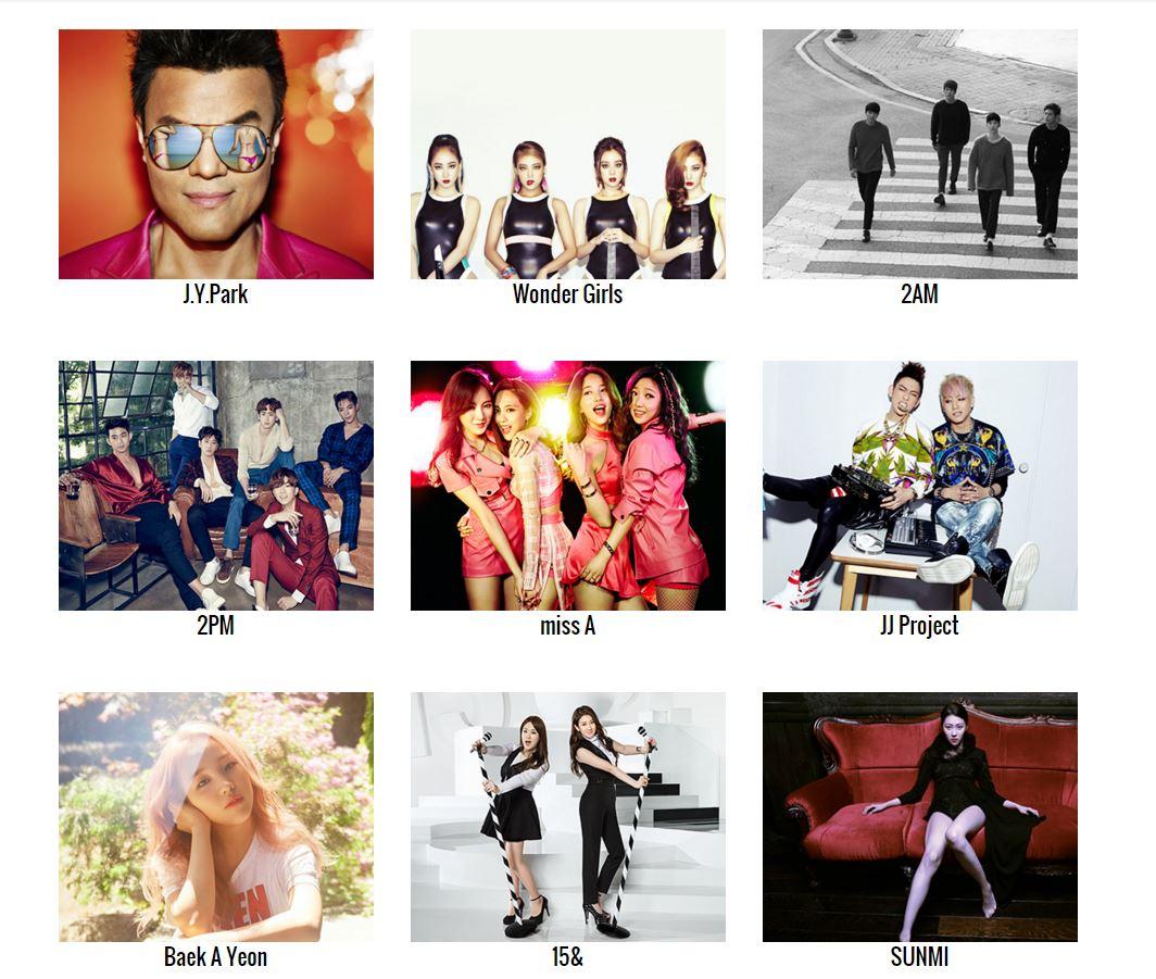 更揚言「要是不退錢,以後不可能和JYP」合作,形同要封殺JYP旗下藝人在中國的活動