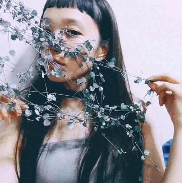 今天小編要帶大家認識一位精靈少女... 她就是目前日本模特界紅人Yuka Mannami...☆