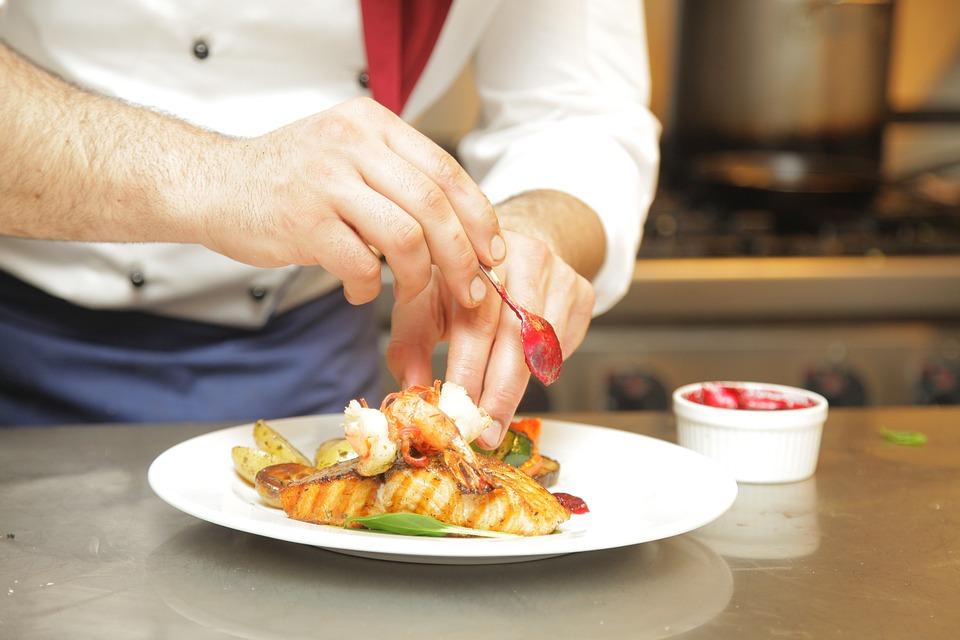 #7 做料理的時候假裝自己是料理師 or 假裝正在進行美食節目的錄製