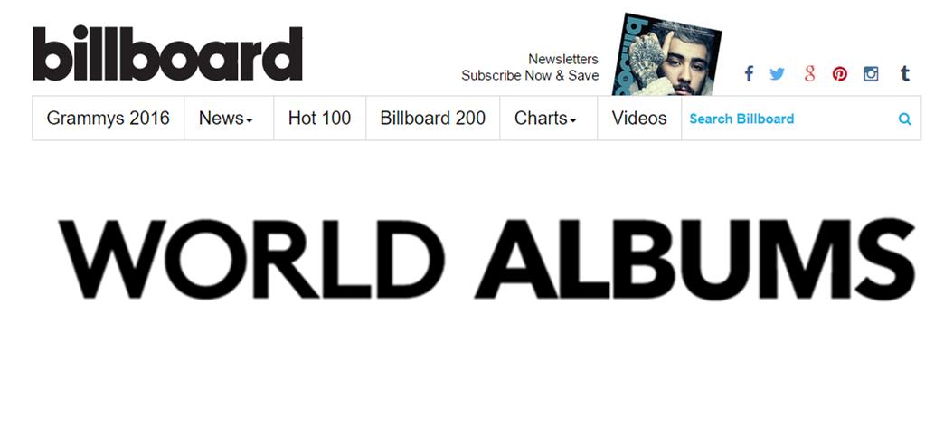 美國權威唱片榜Billboard公布最新世界專輯銷量榜,前10名竟然就有4名是隸屬KPOP男團,到底是誰銷量賣這麼好啊?