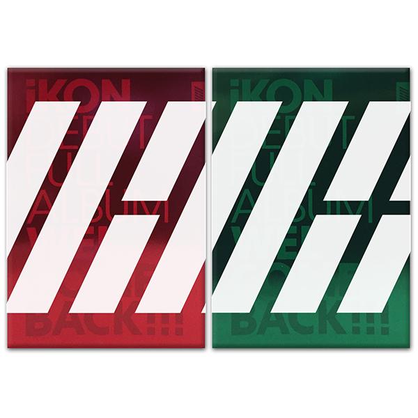 第6名:iKON《WELCOME BACK》
