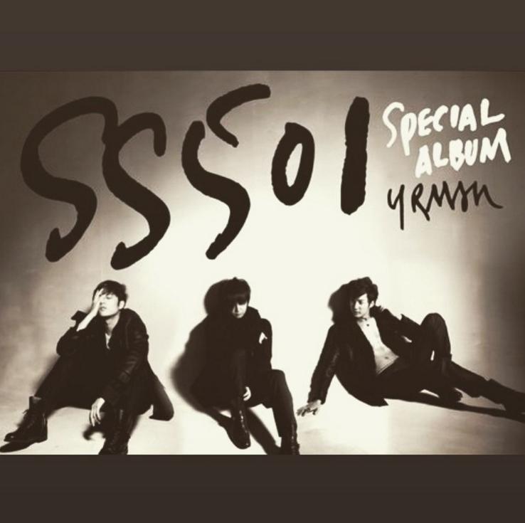 還記得當初三個人一起唱的那首《UR MAN》,被韓國網友選為「考生讀書不能聽的歌曲之一」,因為太洗腦了,聽過一次就無法忘記旋律XD