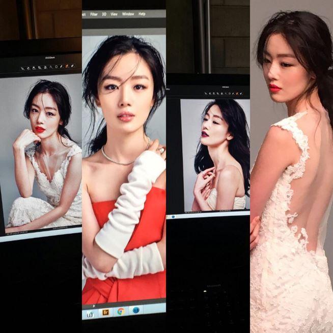 之前在戲劇《神的禮物14天》中展現穩定的演技,飾演一個有五次前科、花蛇出身的角色可以說是非常不容易,不斷成長、超乎預期的演技成功抓住韓國觀眾的心,並得到演技精湛的肯定。