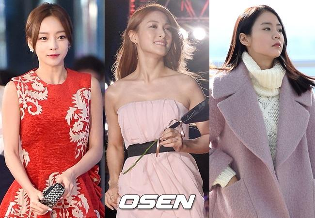 因為今天宣布,KARA中三位成員荷拉、奎利、昇延確定不續約,離開DSP娛樂公司,4人就走3人,也意味著KARA這個團體已經不復存在!