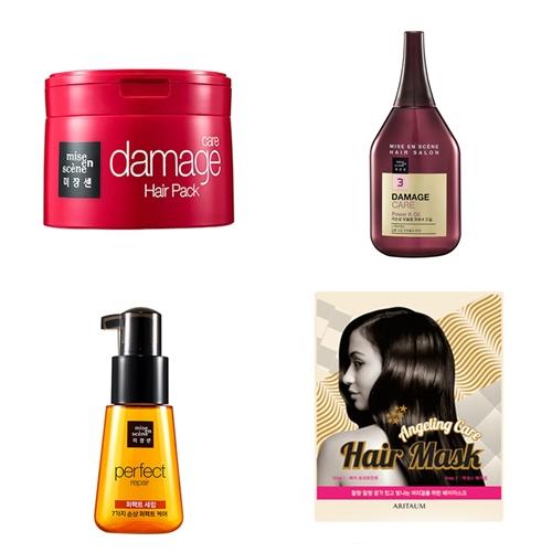 跟保養臉部肌膚一樣的謹慎,髮質甚至是頭皮都應該得到充分地護理,才能讓頭髮變得健康、有光澤、做任何髮型才會像明星一般的美麗♥