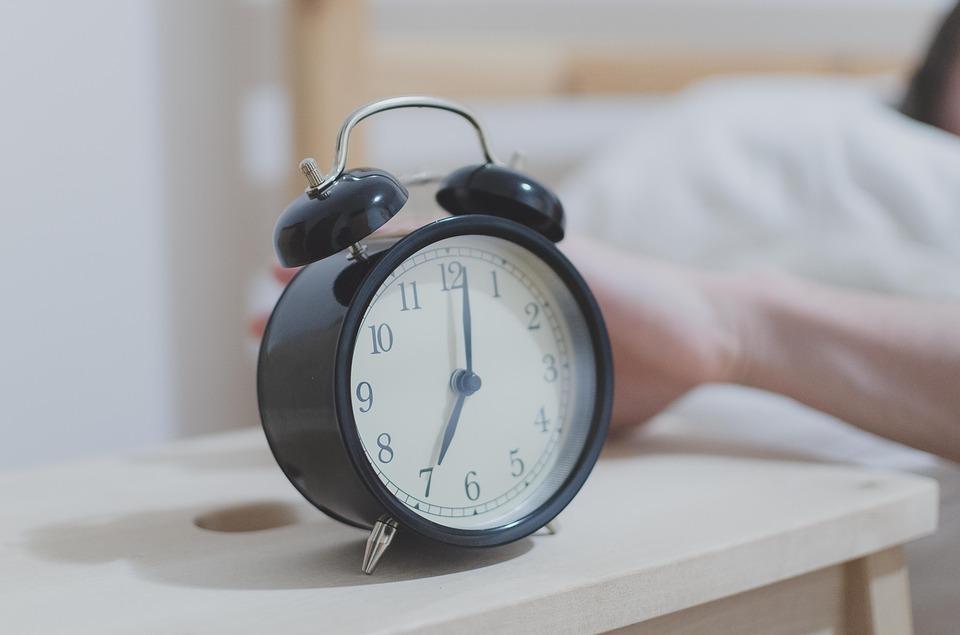 早上起床的時候,通常妳會做些什麼呢?每個人的梳洗步驟都不同,但肌膚好壞可能就從這開始有了分歧~
