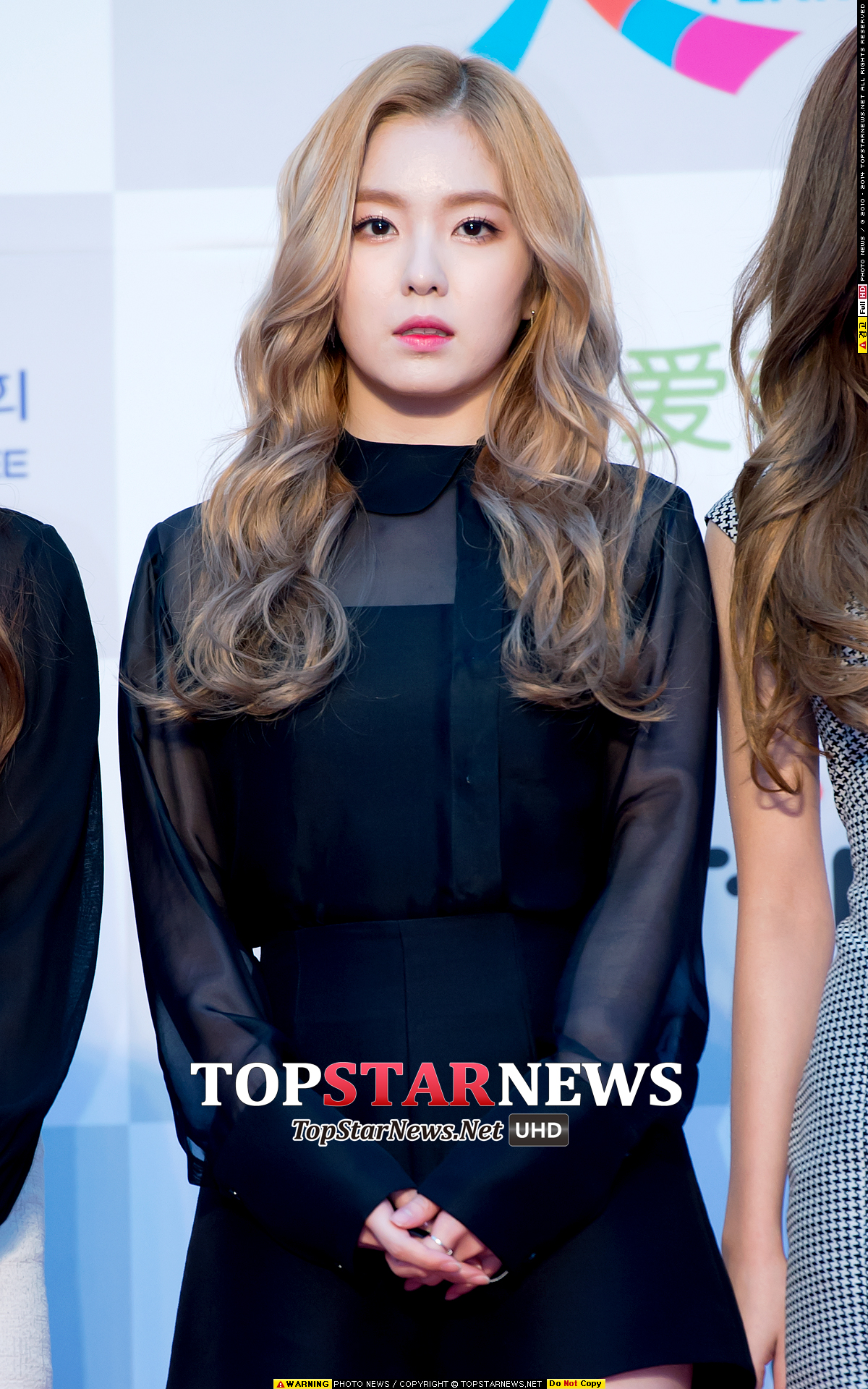 今天的主角是SM女團Red Velvet的隊長,Irene,本名裴柱現