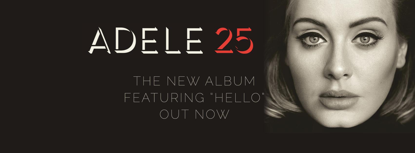 愛黛兒的《Hello》真的很強欸~不但賣得強強滾,一堆人還接著翻唱,造成的網路的瘋狂轉載~