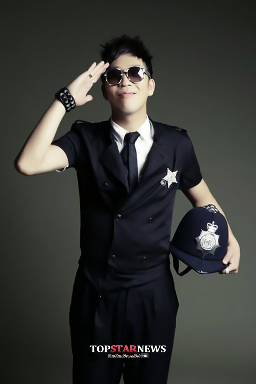 饒舌歌手MC夢為了不當兵,竟然拔了12顆牙,結果「無齒」導致愛國心強的韓國國民對他「不齒」,本來綜藝諧星、歌手兩邊忙的他,落得消失在演藝圈好幾年...