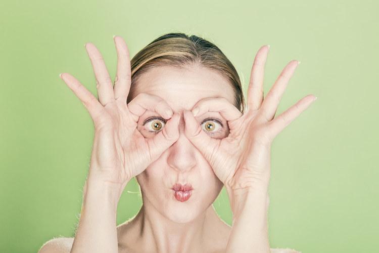 #8 喜歡幫對方敷臉、擠痘痘 一起敷臉;或當臉上冒出痘痘的時候,總喜歡喊他(她)幫忙來擠,倆個人都超享受這感覺♥~