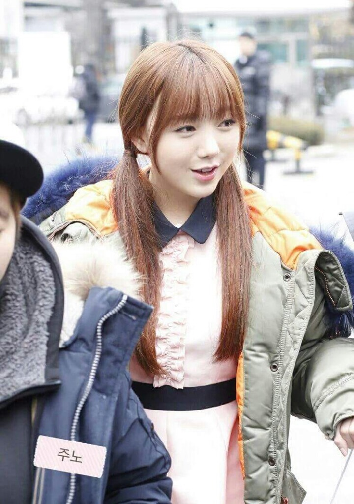 特別是最近Kei被養出肉肉,充滿可愛的少女氣息之後 兩人被說更像了!