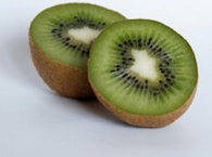 奇異果是各種水果中營養成份最豐富、最全面的水果。富含美容養顏、恢復疲勞的維他命和促進消化吸收的纖維素。