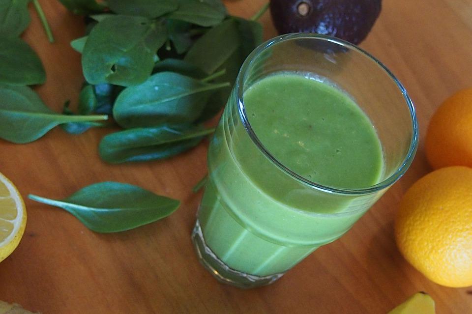 酪梨和高蛋白的豆腐一起吃,屬於高營養組合,特別適合運動前後喝,有助於防止肌肉損失。