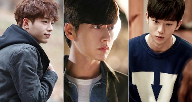 不過韓妞最新的「男友教科書」男星是三位當中的誰呢?(゚∀゚)
