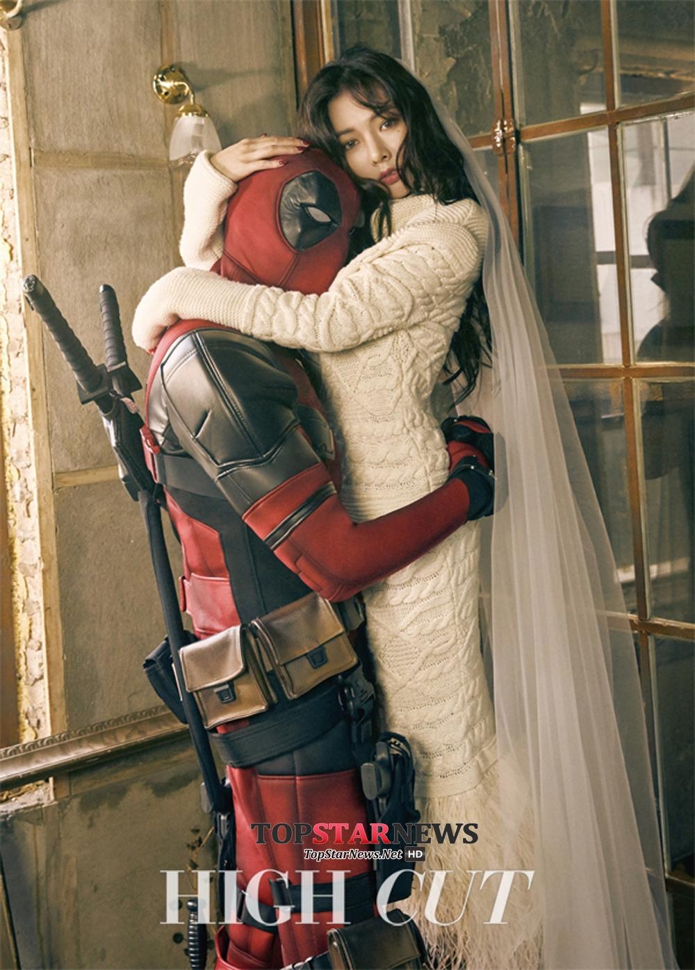#7 終於順利嫁出去,明明是感到欣慰的合照瞬間