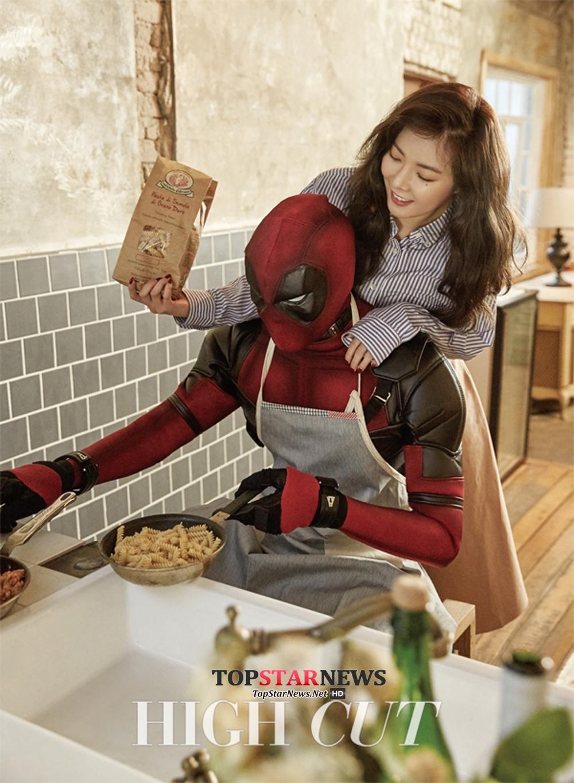#8 其實只是想煮個東西來吃,兩人忙腳亂的瞬間