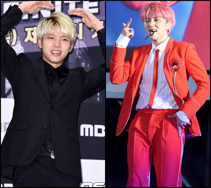 ♫ 〈主唱〉第 4 組:  INFINITE 優鉉&B1A4 燦多