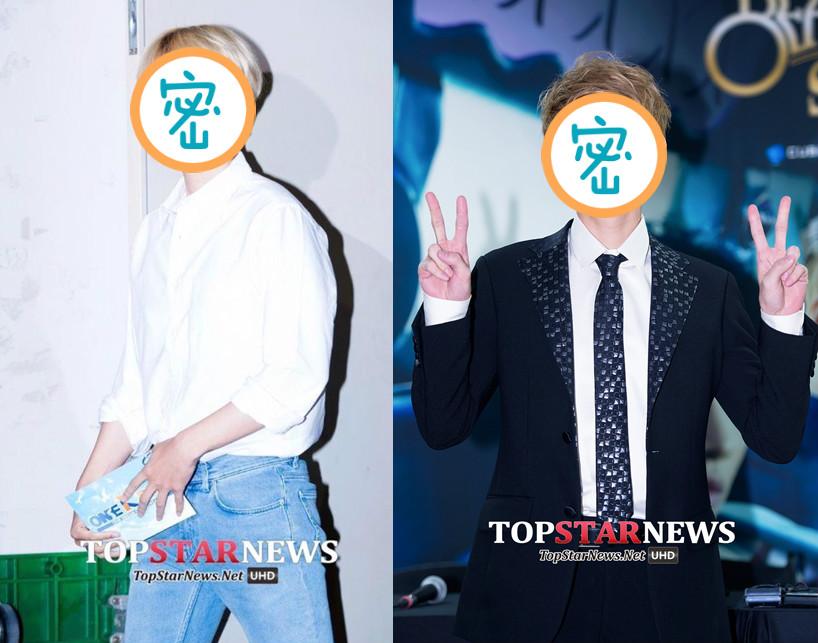 韓國網友選出了2位雖然個子不高,但是比例很好的男偶像,甚至被稱為是「奇蹟的比例」,一起來猜猜看是誰吧~