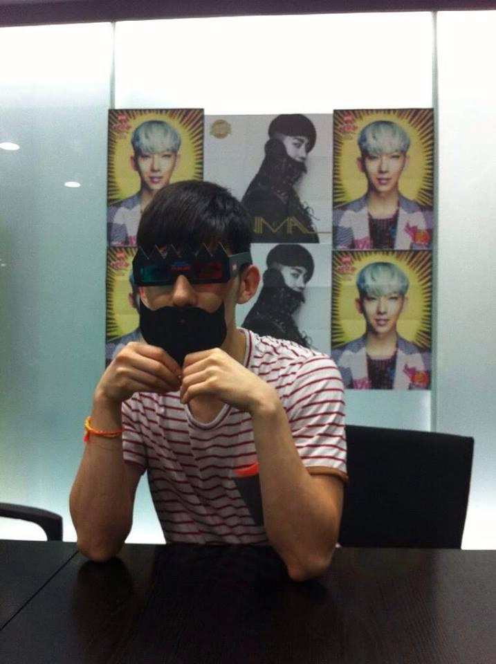 唉唷,先不要生氣!是趙權的MV有神秘嘉賓進行演出!