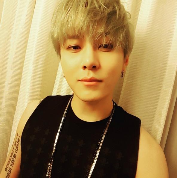 ♥ 選手 3 號  龍俊亨:「我更想(妳)!」