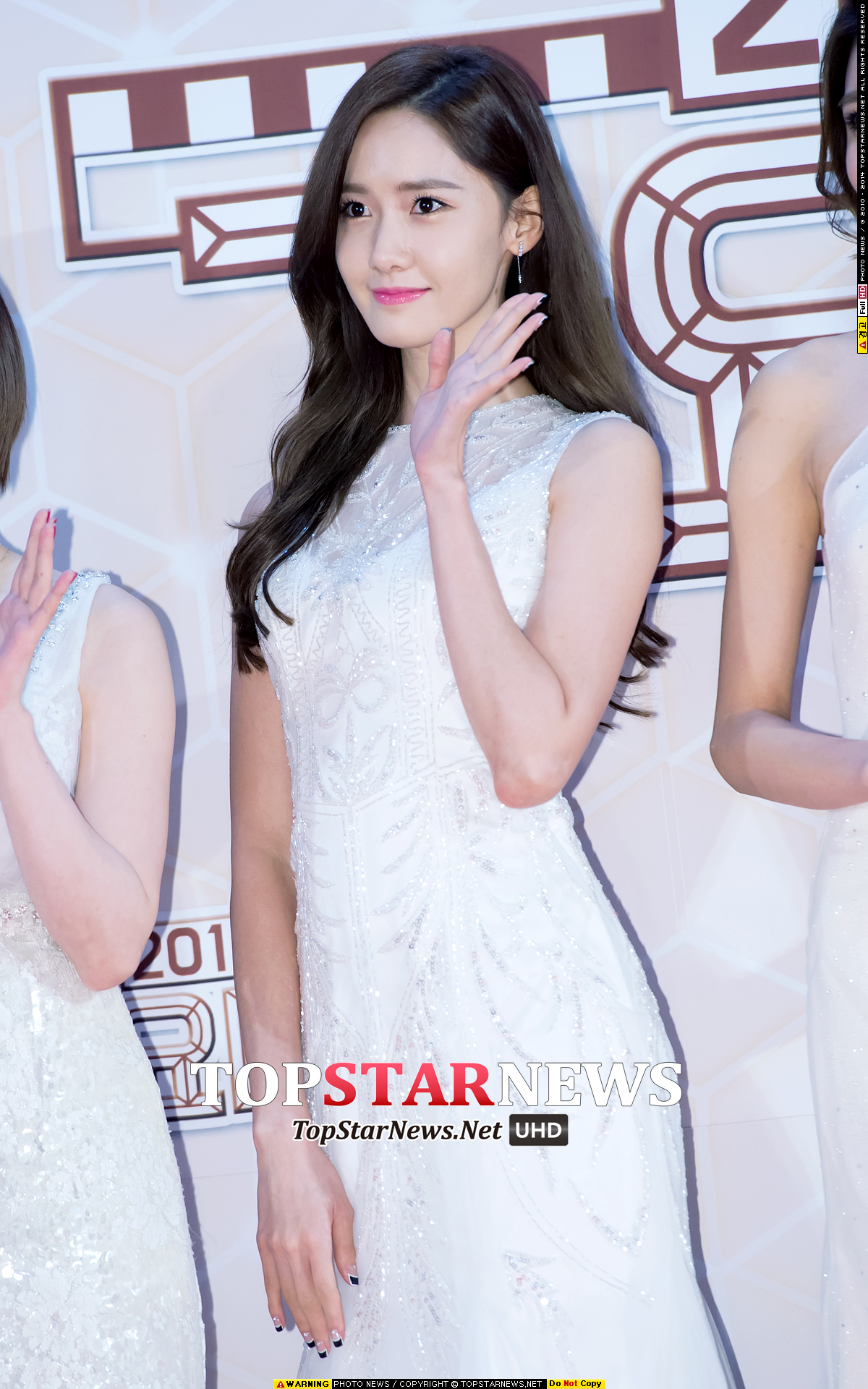 ♥ 少女時代 潤娥  「閃閃發亮就是潤娥的代名詞。」、「就像是會自體發光一樣的美麗。」
