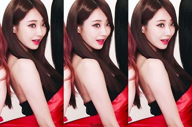 ►Nine Muses 倞利 倞利的火辣身材理論上韓國歐爸們應該要更愛才對吧(?)性感美麗的倞利啊~~