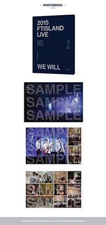 以及44頁寫真書,除了讓到場的粉絲重新回味 無法去的粉絲也能夠透過DVD感受演唱會現況 字幕更有中英韓日4種選擇