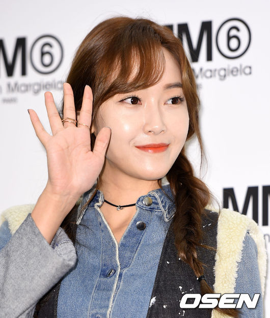 潔西卡離開少女時代,幾乎消失在韓國電視機前面,但她在海外積極往個人事業發展!