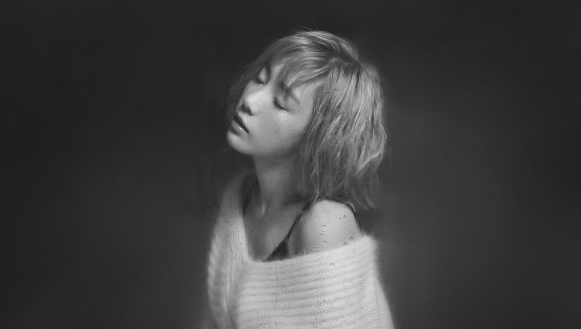 先前不斷傳言的太妍Solo 2輯其實不是2輯,而是滿滿決定派出SM家的自尊心太妍為自家的新平台打頭陣!