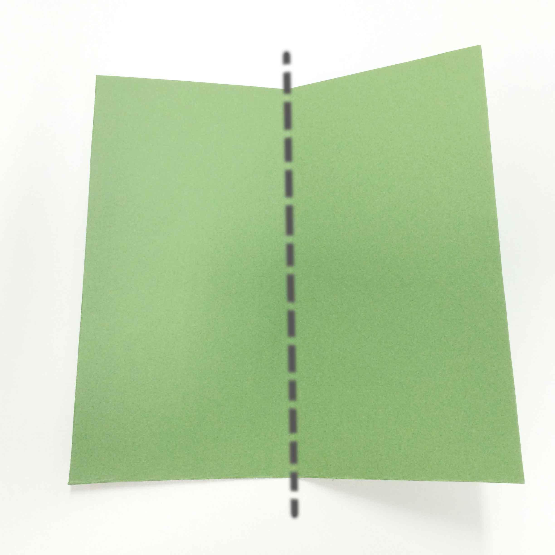 6. 彩紙對折