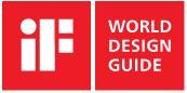 簡稱iF,創辦於1954年,每年約有來自37個國家、超過2000件以上的當年產品設計參加報名,並有產品設計界奧斯卡獎之稱