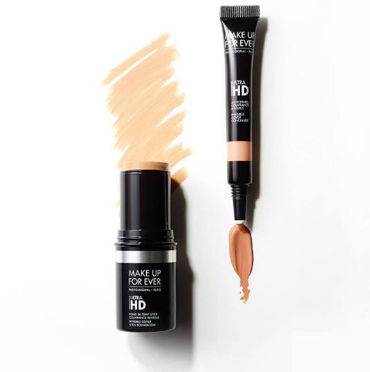 Make Up For Ever1月推出新品粉底筆和遮瑕膏,,,作為有名的粉底液品牌,此次的新品非常讓人期待:-D